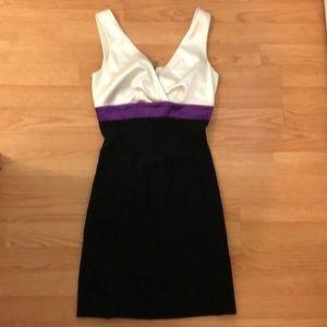 🛍2/20$sale .Le Château dress size XS.